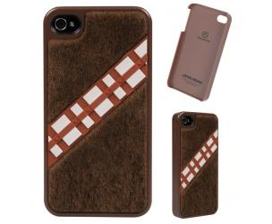 Star Wars Chewbacca iPhone 5/5S/5C Case