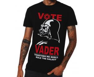 Star Wars Vote Vader T-Shirt