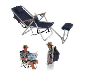 Backpack Lounge Chair