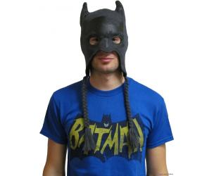 Batman Dark Knight Beanie Mask