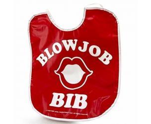 Blowjob Bib