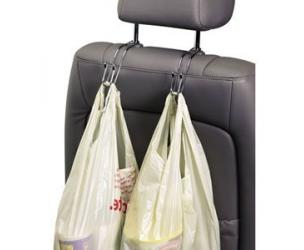 Car Hanging Bag Hooks