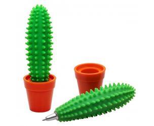 Creative Cactus Pen