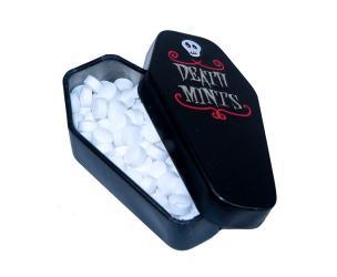 Death Mints