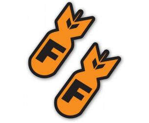 F-Bomb Stickers