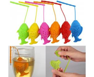Fishing Tea Infusers