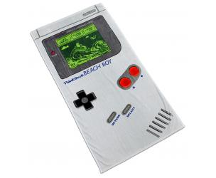 Nintendo GameBoy Beach Towel