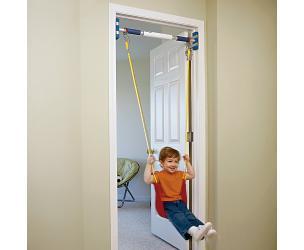 Indoor Child Swing
