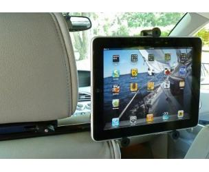 Gripdaddy iPad Car Mount