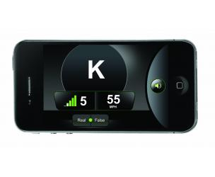 Cobra iRadar Radar Detector for iOS