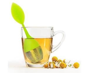 Leaf Strainer Tea Infuser