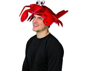 Lobster Hat