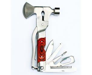 Multi-Tool Axe