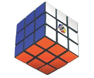 The Original Rubik's Cube