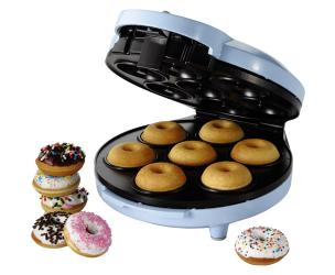 Personal Donut Maker