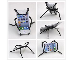Spider Phone Flex-Grip Holder