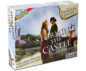 The Princess Bride Board Game