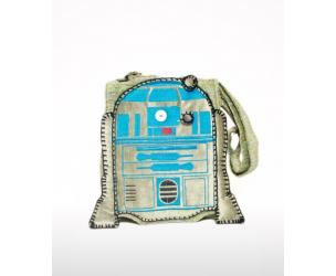 R2-D2 Star Wars Bag