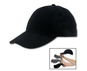 Sap Cap Self Defense Hat