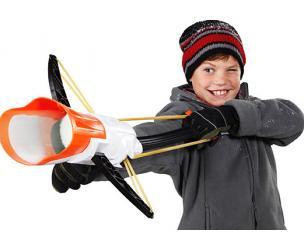Snow Crossbow