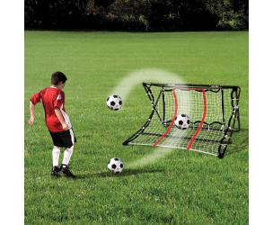 Ball Returning Soccer Training Net