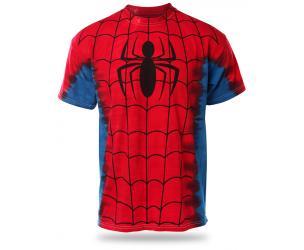 Spider-Man Tie Dye T-Shirt