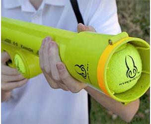 Tennis Ball Launcher