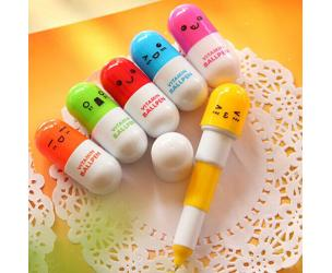 Emoji Pens