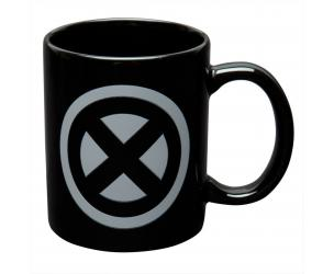 X-Men Logo Coffee Mug