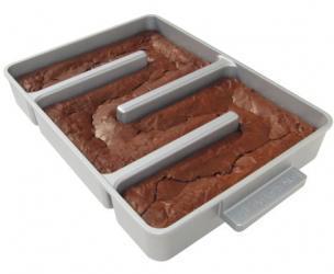 All Edges Brownie Pan