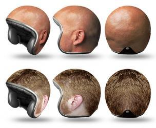 Amazingly Designed Motorcycle Helmets