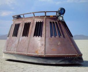 Badonkadonk Land Cruiser/Tank