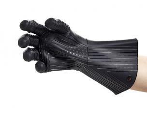 Darth Vader Oven Mitt