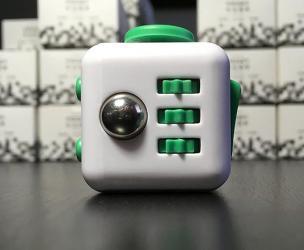 Fidget Cube / Fidget Dice