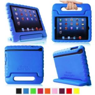 Fintie Casebot Shock-Proof iPad Case