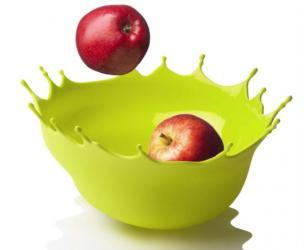 Splash Fruit Bowl