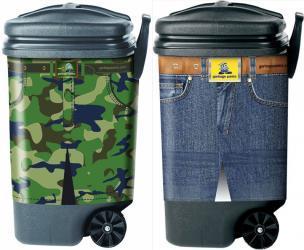 Garbage Can Pantz