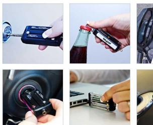 Keyport Slide 2.0 - The Everyday Multi-Tool