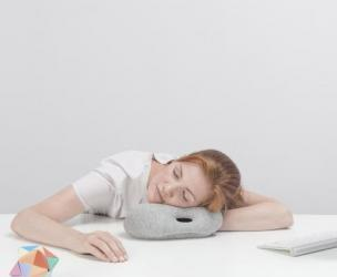 Mini Ostrich Pillow