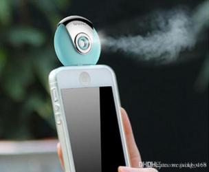 Mini Phone Humidifier