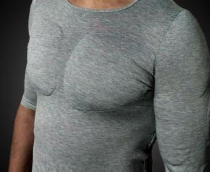 Muscle Enhancing Shirt