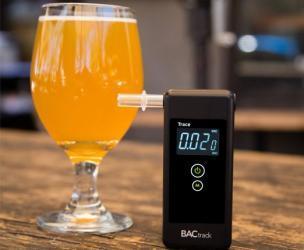 Personal Digital Breathalyzer