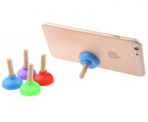 Plunger Holders For iPhone/Android