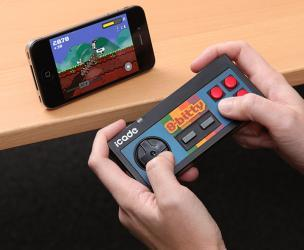 8-Bitty Retro Wireless Controller