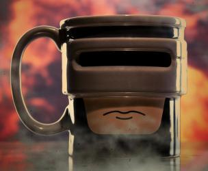 Robocup - The Robocop Coffee Mug