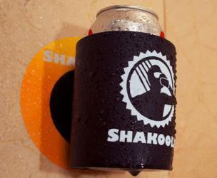 Shakoolie Shower Coolie