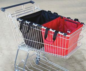 Shopping Cart EasyBags