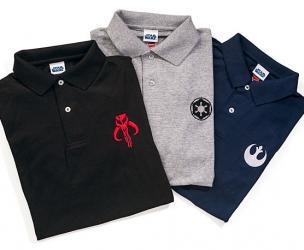 Star Wars Polo Shirt
