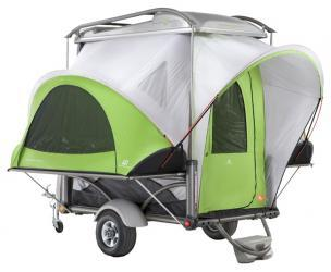 SylvanSport Go Camper Trailer