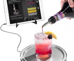 The Perfect Drink Maker App & Scale